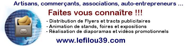 Lefilou39 - La communication des professionnels